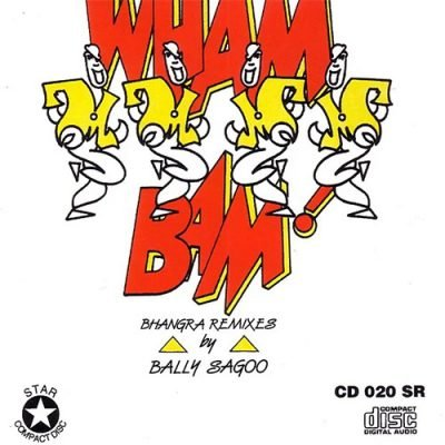 Wham Bam (Bhangra Remixes)