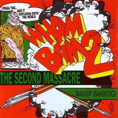 Wham Bam 2 (Album)