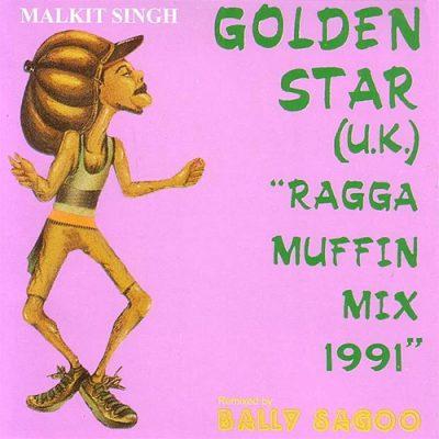 Ragga Muffin Mix 1991 (Album)
