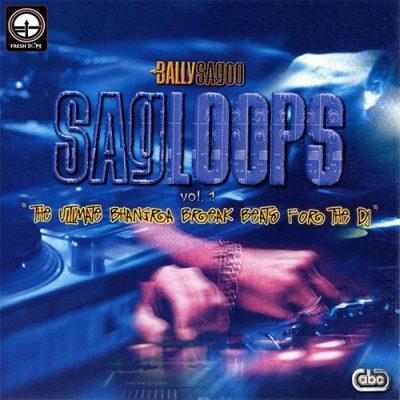 Sagloops Volume 1
