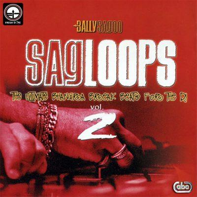 Sagloops Volume 2