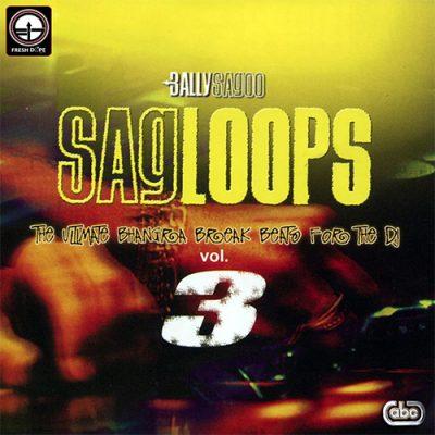 Sagloops Volume 3