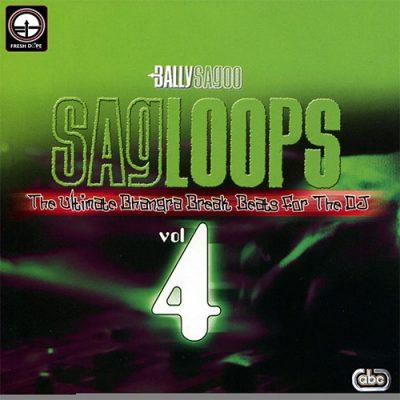 Sagloops Volume 4