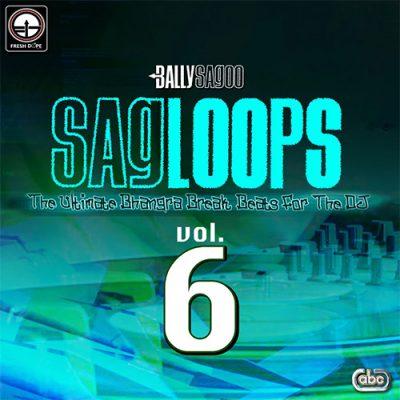 Sagloops Volume 6