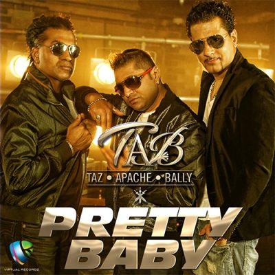 Pretty Baby (Single)