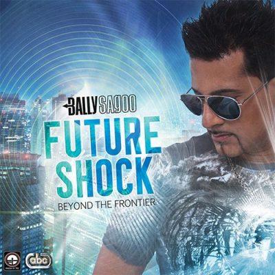Future Shock (Album)