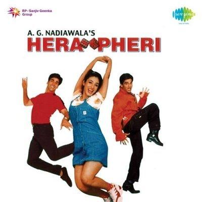 Hera Pheri (Soundtrack)