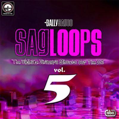Sagloops Volume 5