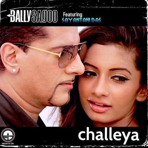 Challeya